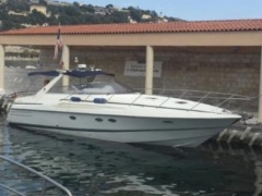 Sunseeker Mustique 42 Offshore