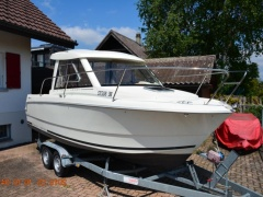 Jeanneau Merry Fisher 645 Pilotina