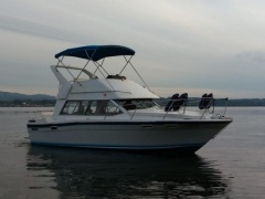 Bayliner 2850 Flybridge Flybridge