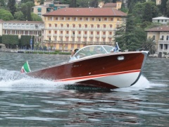 Riva Super Florida Nr. 730 Yacht a Motore