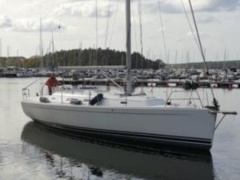Hanse 370e Painokölivene