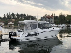 Jeanneau Merry Fisher 795 Full Option Kabinenboot