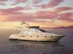 Azimut AZ 50 Fly Flybridge