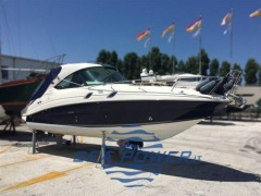 Sea Ray Boats 305 Sundancer HT Hardtop Yacht