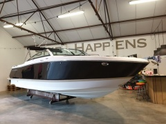 Four Winns H260 Bowrider