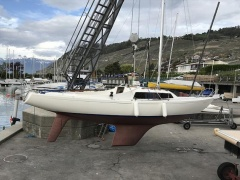 H_BOOT - No 164 Yacht a vela