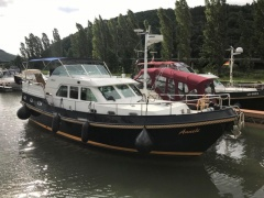 Linssen Grand Sturdy® 410 AC Trooli