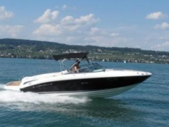 Sea Ray 240SSE Sportboot
