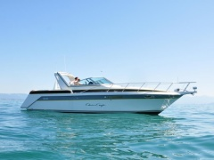 Chris Craft Amerosport 370 Motoryacht