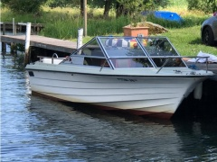 Draco 2000 DC GT Sportboot