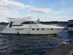Marine Projects Princess 440 Motoryacht