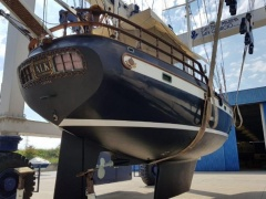 Formosa Boatbuilding Co.Ltd Custom 47 Yacht a vela
