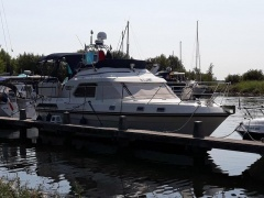 Fairline 36 Turbo AK Motoryacht