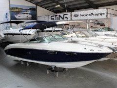 Sea Ray 240 SunSport Kahytbåd