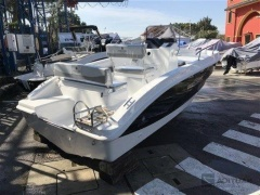 Orizzonti Andromeda 580 New (Package Mer Center Console Boat