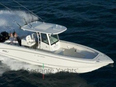 Boston Whaler OUTRAGE 320 Yacht a Motore