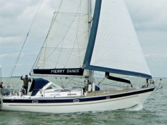 Trident Warrior 40 Mk Ii Sailing Yacht