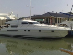 Fairline SQUADRON 59 Flybridge