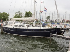 Carena 47 Center Board Camelot Sailing Yacht