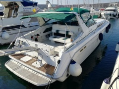 Sea Ray 370 Sundancer Motoryacht