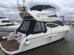 Doqueve 39 Majestic Flybridge