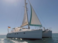 Jeantot Privilege 37 Catamaran