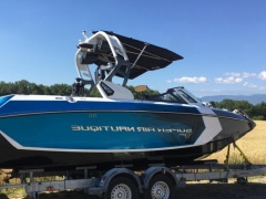 Nautique Super Air Nautique G21 - 2018 Wakeboard/ Sci d'Acqua