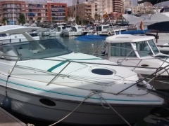 Fairline Targa 31 Sportboot