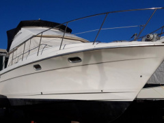 Bayliner 3688 Fly Flybridge