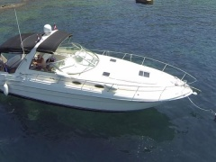 Sea Ray Sundancer 340 DA Daycruiser