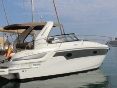 Bavaria Sport 32 Limited Edition Yate de motor