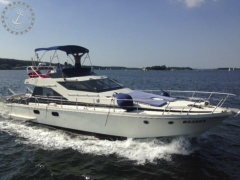 Guy Couach 1402 Flybridge