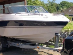 Four Winns Horizon 22SL Bowrider