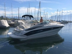 Crownline 270 CR Semicabinato