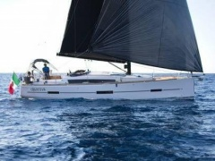 Dufour 412 Grand Large Limitededition Segelyacht