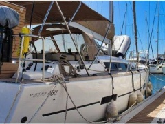 Dufour Grand Large 460 Segelyacht