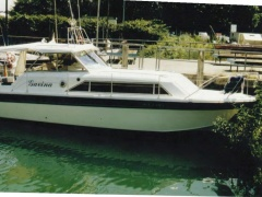 Fairline Mirage 29 Motoryacht