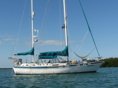Morgan Out Island 416 Sailing Yacht
