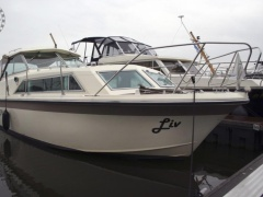 Fairline Mirage 29 Hardtop jacht