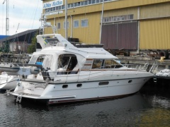 Nord West 410 FB Flybridge