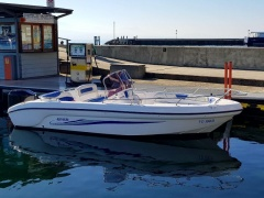 Ranieri Path Finder 19 Yacht a Motore
