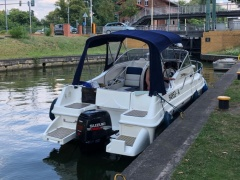 Drago Boats DRAGO 22 Kajütboot
