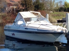 Windy 8800 Targa Barco desportivo