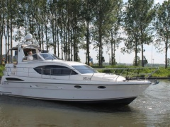 Broom 370 Motorjacht