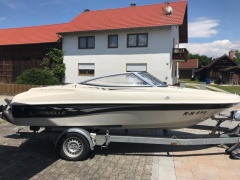 Caravelle 176 BR Bowrider