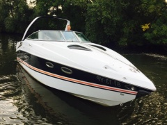 Baja Performance 335 Speedboot