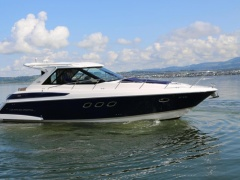 Regal 42 Sport Coupe Hensa Edition Motoryacht
