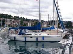 Catalina 36 MKII Yacht à voile