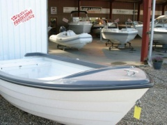 Crescent 434 Std Ruderboot