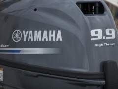 Yamaha FT9 9LEL High Thrust Außenbordmotor